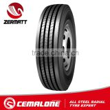 2015 best selling truck tyre radial 225/70R 19.5