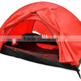 China hot sales water proof fiberglass pole camping tent