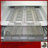 Factory supply Carbon Steel Chain Conveyor /wire conveyor belt on Promotion