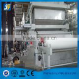 Office copy printing paper making machine