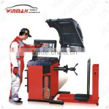 auto workshop equipment used tire balancer for sale