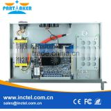 2015 Alibaba Best Selling Top Quality Intel PCI-E 1000M 6 * 82583V Security Appliance Firewall