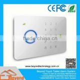App RFID Tag Gsm Alarm System With Relay Control