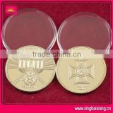 Good looking souvenir custom metal coins, cheap commemorative coin, high quality coins for sale