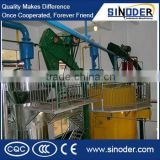 China waste tyre pyrolysis fuel oil equipment with competitive price|lavender essential oil distill equipment