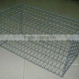 PVC Coated Gabions Box /Gabion Box Stone Cage/Gabion Basket                                                                         Quality Choice