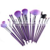 Professional Beauty Salon quipment face makeup brushes sets 16 Pieces