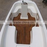 Electric fishing Boat 580E