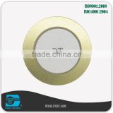35mm brass plate piezo element for alarm