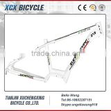 Water Sticker Alloy Electric Bike Frame