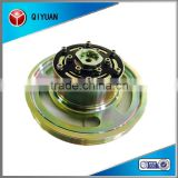 hot sale new model ac magnetic clutch pulley 243mm 6pk grooves for compressor bitzer f400