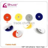 Guangdong manufacturers supply of pure nylon high adhesion adhesive hook