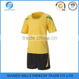 new soccer training clothing Men's soccer sports wear long sleeve jersey uniform suits Available
