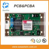 GPS Tracking Module with SIM900