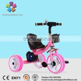 Factory direct sales baby products baby tricycle baby trike