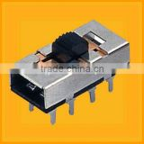 8 pin toggle chzjcz *-as/*- /- switch/SLIDE SW