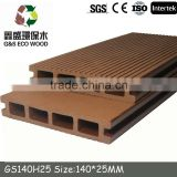 2014 HOT design /Wood Plastic Composite Flooring/ new wpc board