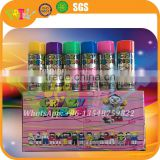 Factory wholesale silly string