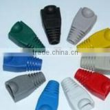 OWIRE Blue PVC rj45 boot cap rj45 boot cover High quality cheap price