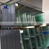 Low-e insulating glass aluminum spacer bar for insulating glass