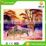 With more than ten years manufacturer experience popular living room decor 5d diy diamond painting