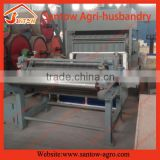 New design high efficiency recycling paper pulp egg tray machine/paper plate making machine
