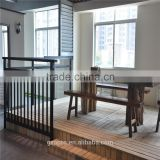 popular products handrails for outdoor steps outdoor metal stair railing