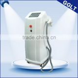 Multifunctional 808nm Diode Laser Hair Removal Machine Back / Whisker Replace IPL For Permanent Hair Removal Laser