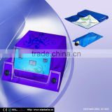 Infrared Thermal Detoxification slimming blanket Excluding toxin and health keeping beauty machine