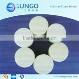 Calcium Hypochlorite manufacturers 65% & 70% granular and tablet