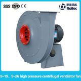 9-19 9-26 series high pressure centrifugal ventilator fan