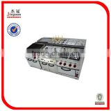 700 or 900 Gas Catering Equipment(New style)