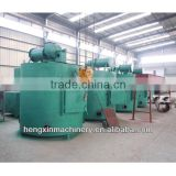 CE certification approved traditional type wood charcoal making furnace