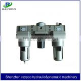 pneumatic component SMC F.R.L unit is applied to the feed machinery