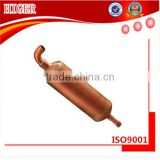 customized heat pump water heater parts from china