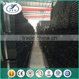 Reputable Steel Manufacturer Wholesale Supreme Quality Thickness Black Welded Square Steel Pipe