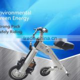 2017 New Design Mini Folding Electric Bicycle, 48V 250W Fold 12inch Electro Bike, China Cheap Electric Bicycle For Wholesale