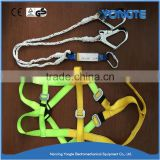 Fall Protection Full Body Safety Belt Harness