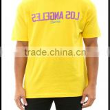 silk screen printed tshirt manufacturer