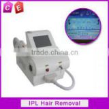 ipl laser hair removal ABS materal beauty equipment portable ipl