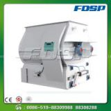 China Manufacturing Double Shaft Mixer