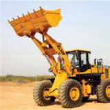 HEAVY CONSTRUCTION MACHINERY FOR BUILDING