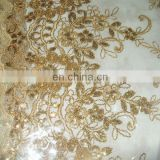 polyester embroidery