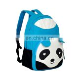 Creative Backpacks with panda pattern