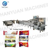 factory multifunction automatic candy packing machine