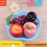 TXA-15 PLASTIC ROUND FRUIT BASKET STRONG BASKET CHEAP BASKET