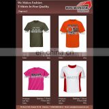 # 1 wholesale price-100% cotton-High fashin t shirts