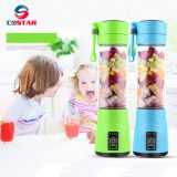 Portable Rechargeable USB Juicer Cup Blender Bottle Electric Personal Travel Blender Fruit Mixer Protein Shaker