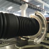 SBG1000 Double Wall Corrugated Pipe Line