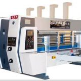 shijiazhuangCarton packing equipment  Automatic printing slotting die- cutting machine
